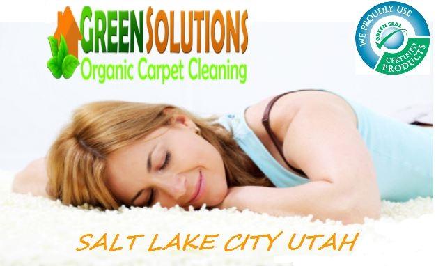 CARPET CLEANERS IN SALT LAKE